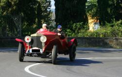 Auto d'epoca (foto archivio Antonello Serino Redazione di Met)