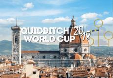 Mondiali di Quidditch