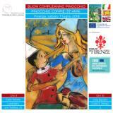 Locandina Pinocchio compie 137 anni