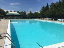 piscina il molino (Fonte foto comune di Montespertoli)