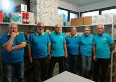Volontari della Misericordia di Tavarnelle e Barberino