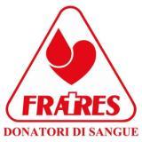 Logo Fratres Prato (Fonte Facebook)