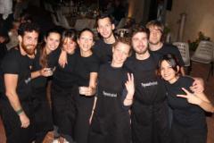 Volontari al Tignano Festival