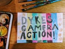 DikesCameraAction, al Florence Queer Festival