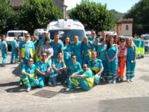 volontari Misericordia di Vernio