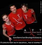volontari ATT
