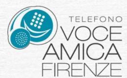 Logo Voce Amica Firenze