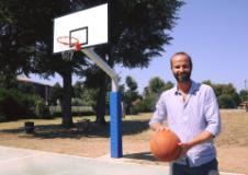 Andrea Vannucci assessore sport (fonte foto pagina profilo fb)
