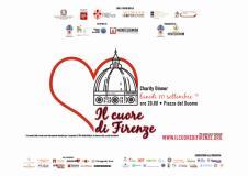 Locandina Evento Il cuore di Firenze