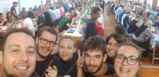 Festa del Volontariato a San Casciano
