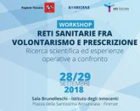 l'invito per il workshop