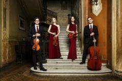 Quartetto Elsa (fonte foto comunicato stampa)