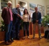 L'associazione Amici del Centro Storico di Fucecchio dona 800 euro agli Ortolani Coraggiosi