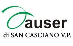 Logo Auser San Casciano