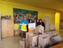 A scuola lezioni di volontariato delle associazioni sociosanitarie