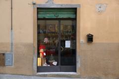Il negozio dei ragazzi disabili di Diacceto