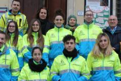 Volontari del servizio civile nazionale