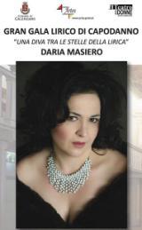 Lovandina concerto di Capodanno a Calenzano