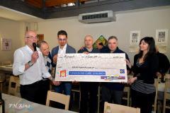 impegno della C.A. Montemurlo a favore della Fondazione Cure2Children