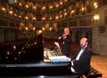 Duo di Perugia a Careggi