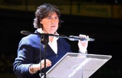 Stefania Saccardi alla Conferenza regionale sul terzo settore