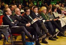 Autorita' alla Conferenza regionale sul terzo settotre