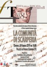 Festa della Toscana Scarperia