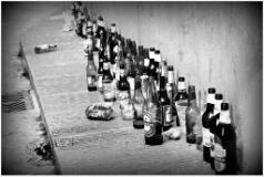 """""""Save the night"""" contro l'abuso di alcol e la guida in stato di ebbrezza (foto Antonello Serino)"""