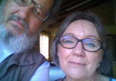 Carlo Spini e Gabriella Vigiani
