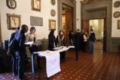 La presentazione del Pums in Palazzo Medici Riccardi (foto di Antonello Serino)