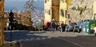 foto pums area fiorentina
