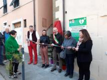 defibrillatore Panzano in Chianti