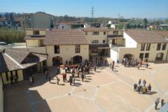 condominio solidale a Novoli (FontefotoArcidiocesiFirenze