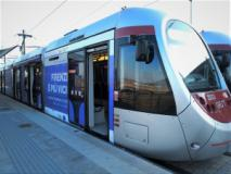 Tramvia, treno, autobus: in Metrocittà Firenze arriva 'Unico metropolitano' (foto Antonello Serino MET)