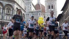 Domenica 7 aprile torna la Half Marathon Firenze (FontefotoComuneFirenze)