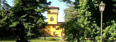 Villa Pecori Giraldi