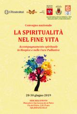 Spiritualità, la grande alleata della cura (foto da comunicato)