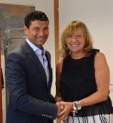 Protocollo di intesa tra UIL Toscana e ATT