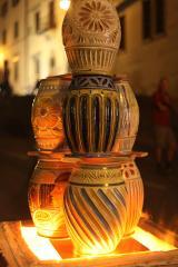 Ceramica a Borgo San Lorenzo (foto matteo Pizzi)