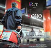 Locandina Docufilm 'Il dono'