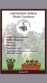 Gli incontri sulle piante carnivore