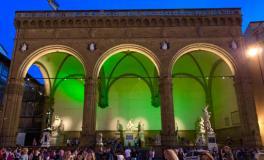 Firenz, Loggia dei Lanzi (foto da comunicato)