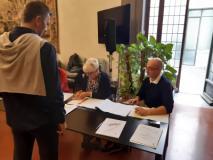 Le elezioni per il rinnovo del Consiglio Metropolitano di Firenze