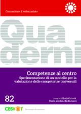 Copertina Quaderno Cesvot