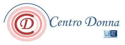 Centro Donna Logo