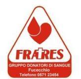 Logo del Grupo Gratres di Fucecchio