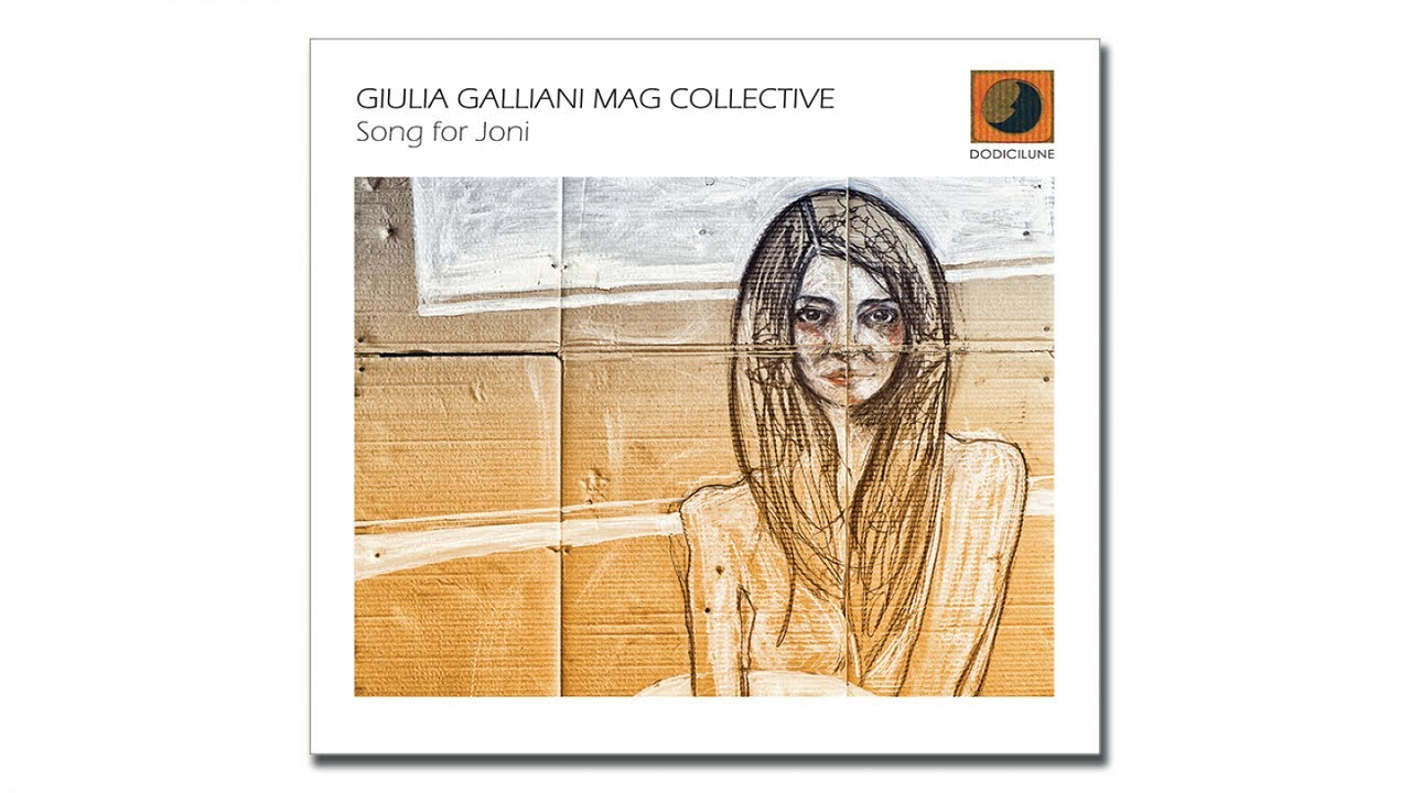 Il disco 'Song for Joni'
